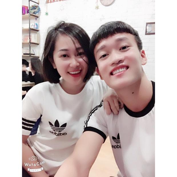 Nam thần U23 Việt Nam khoe tóc giống Park Seo-joon trong Itaewon Class: Tự nhận kém sắc hơn nhưng vẫn cực đáng yêu - Ảnh 3.