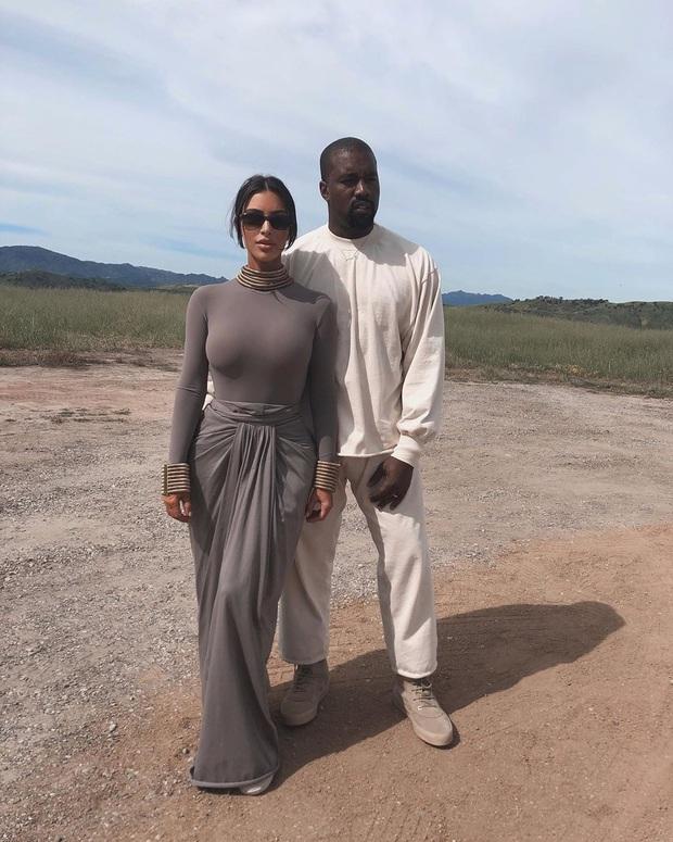 Rộ tin Kim siêu vòng 3 Và Kanye West ly hôn, bắt đầu cuộc chiến giành quyền nuôi con và đế chế gia tài - Ảnh 3.