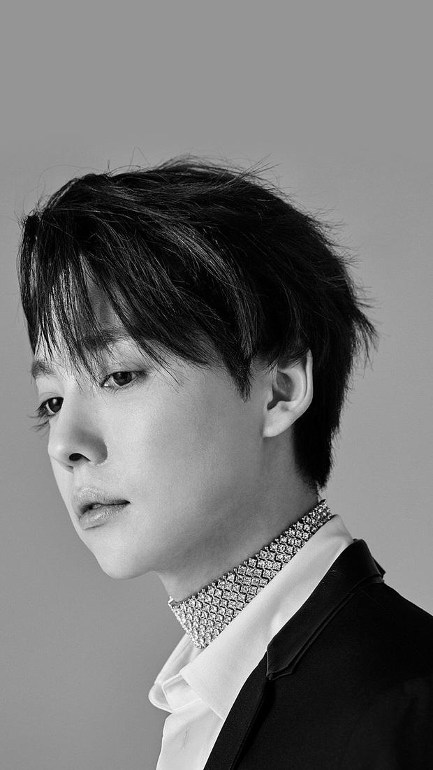 """Xuất hiện nam idol Kpop khiến """"trai thẳng"""" cũng phải lên tiếng thừa nhận: Tôi có tới 200 ảnh của cậu ấy trong máy - Ảnh 6."""