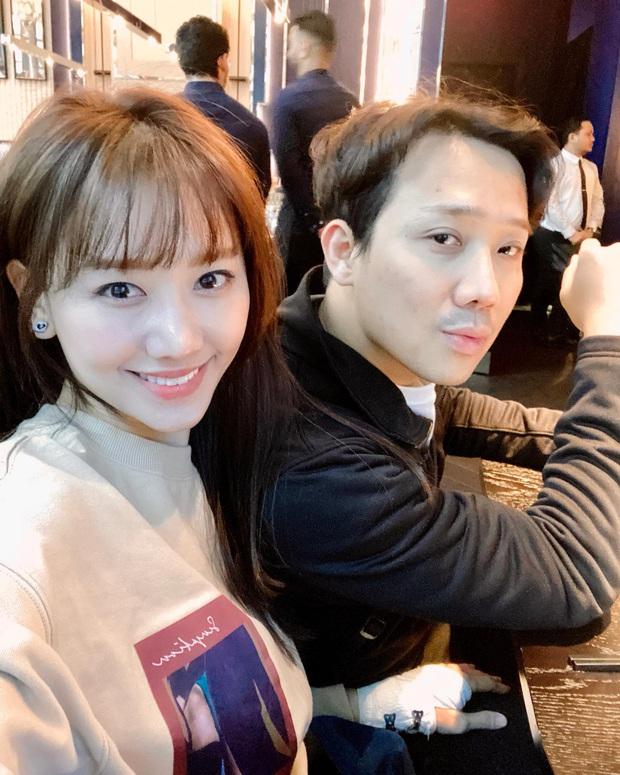 Hari Won khiến Trấn Thành hết hồn, hội bạn phải giật mình khi chi hơn 1 tỷ mua hàng hiệu khủng tặng sinh nhật chồng - Ảnh 6.