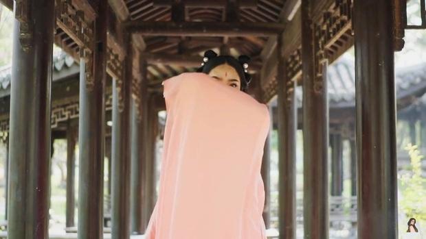 Cười bò với loạt ảnh sao Thái cosplay Chẩm Thượng Thư: Giống Địch Lệ Nhiệt Ba lắm cơ khác mỗi cái mặt! - Ảnh 5.