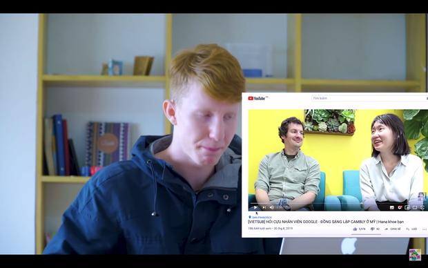 Youtuber người Mỹ nhận xét tiếng Anh của hàng loạt Youtuber người Việt: Giang Ơi, MC Khánh Vy và Hanas Lexis bị cho lên thớt? - Ảnh 2.