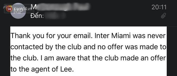 CLB của Công Phượng bị tố dối trá, vi phạm luật chuyển nhượng trong thương vụ bạc tỷ với đội của Beckham - Ảnh 1.