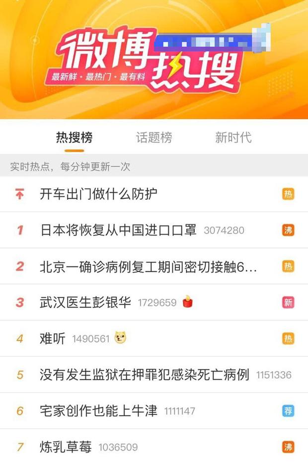 BTS lên hot search tại Weibo ngay sau màn comeback siêu đỉnh, nhưng kết quả cho ra phản ứng của netizen Trung lại là: Khó nghe - Ảnh 4.