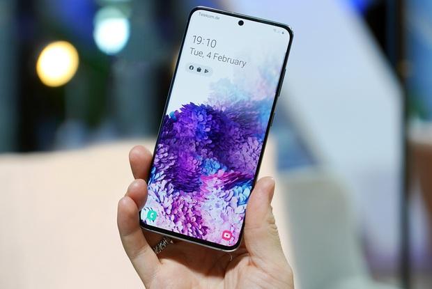 Nội dung 4K còn chưa phổ biến, sao Samsung đã vội cho tính năng quay 8K lên Galaxy S20? - Ảnh 3.