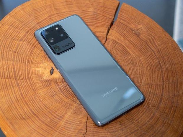 Nội dung 4K còn chưa phổ biến, sao Samsung đã vội cho tính năng quay 8K lên Galaxy S20? - Ảnh 2.