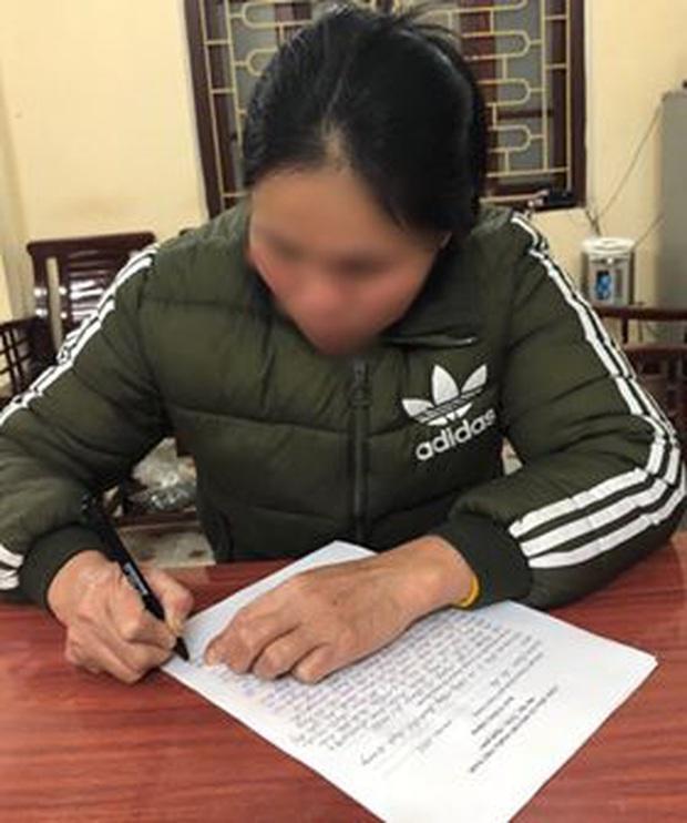 Vướng nợ nần, hai người phụ nữ ở Tuyên Quang dựng chuyện bị cướp tài sản - Ảnh 1.
