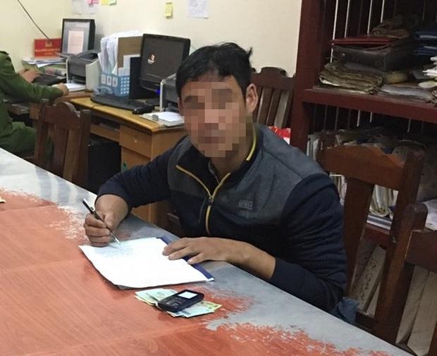 Vướng nợ nần, hai người phụ nữ ở Tuyên Quang dựng chuyện bị cướp tài sản - Ảnh 2.