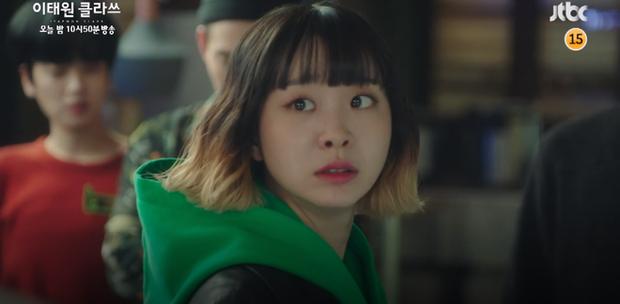 Netizen Việt đòi xiên biên kịch Tầng Lớp Itaewon: Thấp thỏm sợ điên nữ phản bội Park Seo Joon, là con rớt của chủ tịch Jang? - Ảnh 1.