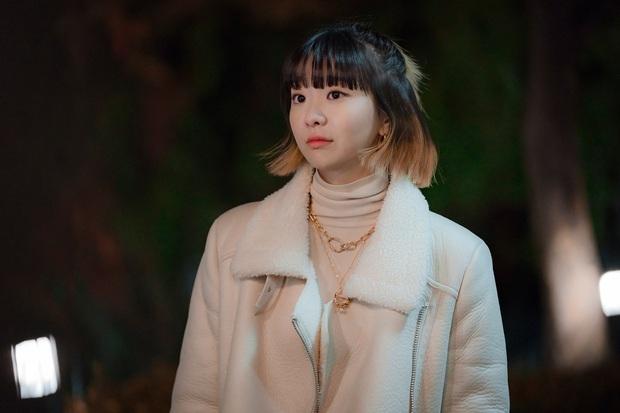 Netizen Việt đòi xiên biên kịch Tầng Lớp Itaewon: Thấp thỏm sợ điên nữ phản bội Park Seo Joon, là con rớt của chủ tịch Jang? - Ảnh 16.