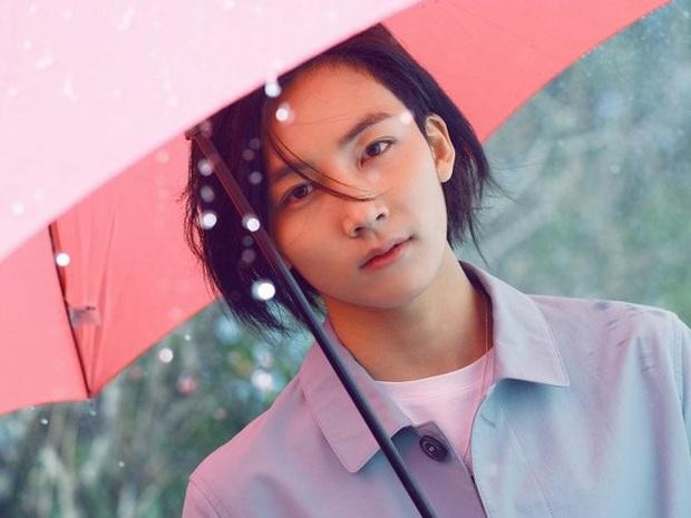 7 Idol nam được bình chọn đẹp hơn phái nữ: Người lạ của Sehun (EXO) dẫn đầu, V (BTS) xếp sau Cha Eunwoo - Ảnh 12.
