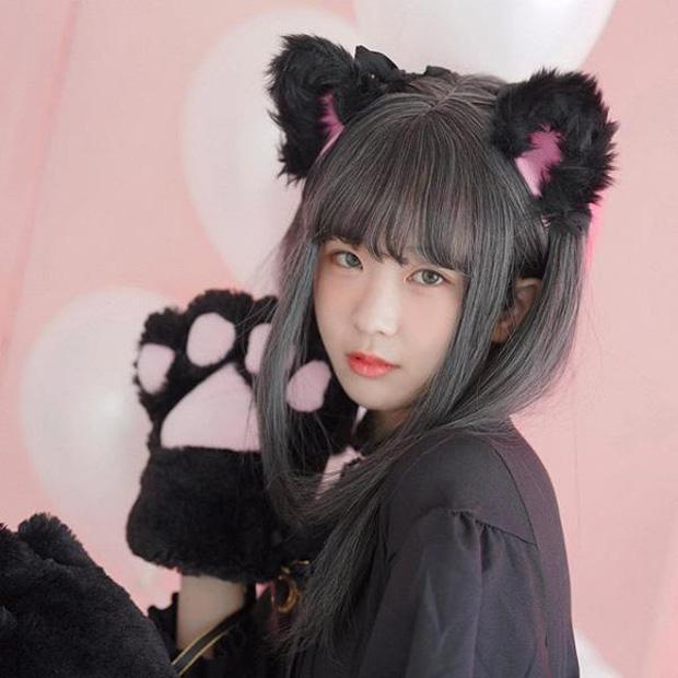 Tan chảy trước nhan sắc tuyệt trần của nữ cosplayer xứ Kim Chi, tái hiện lại những nhân vật ảo một cách quyến rũ và sống động - Ảnh 13.