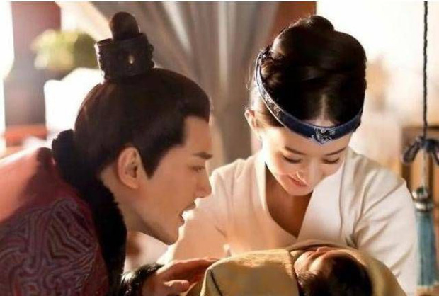 Không phải cưới chạy bầu, lý do Triệu Lệ Dĩnh lấy Phùng Thiệu Phong hoá ra lại hoàn toàn khác biệt - Ảnh 3.
