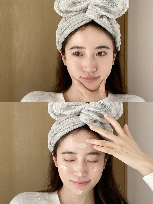 Chuyên gia lên lịch chăm sóc da cho cô dâu, quan trọng nhất là tips đắp mặt nạ và uống nước vào ngày cưới - Ảnh 4.