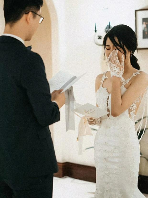 Chuyên gia lên lịch chăm sóc da cho cô dâu, quan trọng nhất là tips đắp mặt nạ và uống nước vào ngày cưới - Ảnh 7.