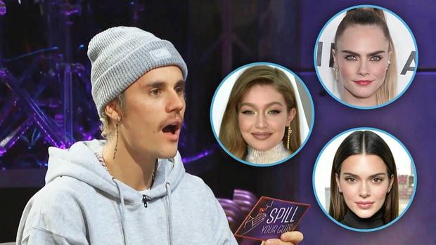 Justin Bieber bị bạn thân của vợ đề nghị ăn... bộ phận sinh dục bò vì nói chuyện bất nhất - Ảnh 2.