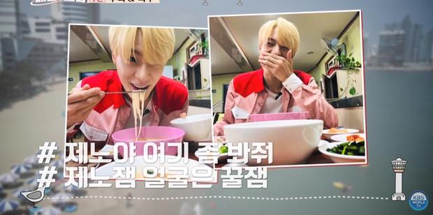 Mấy ai chiều fan như hai chàng trai nhóm nhạc NCT: rủ nhau đi ăn nhưng không quên chụp hình theo chủ đề bạn trai dành tặng fan của mình - Ảnh 12.