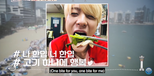 Mấy ai chiều fan như hai chàng trai nhóm nhạc NCT: rủ nhau đi ăn nhưng không quên chụp hình theo chủ đề bạn trai dành tặng fan của mình - Ảnh 13.