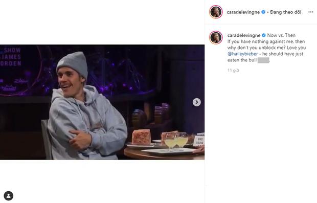 Justin Bieber bị bạn thân của vợ đề nghị ăn... bộ phận sinh dục bò vì nói chuyện bất nhất - Ảnh 3.