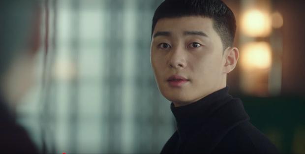 Lại trầm trồ pha đập bàn chơi lớn Tầng Lớp Itaewon tập 8 của Park Seo Joon: Tôi cũng mua một toà nhà là xong chứ gì! - Ảnh 4.