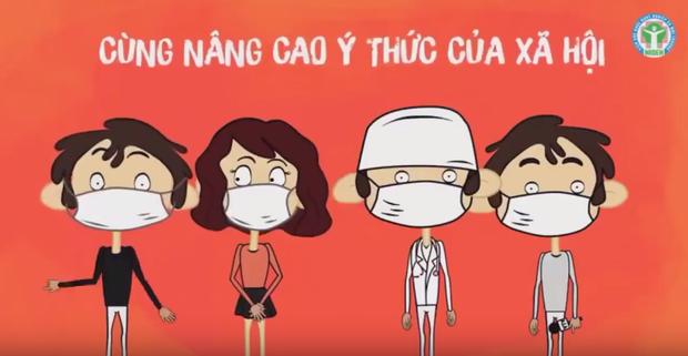 MXH khen ngợi rần rần MV Ghen Cô Vy của Erik và Min: cuộc chiến chống lại đại dịch Corona chưa bao giờ đáng yêu và trực quan đến thế! - Ảnh 5.
