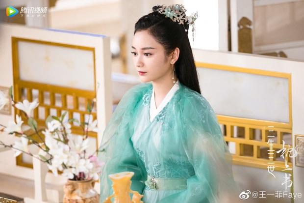 Sao nữ bị tẩy chay màn ảnh Trung (Vương Nhất Phi) hé lộ 3 bí quyết ăn uống giúp duy trì nhan sắc và vóc dáng - Ảnh 1.