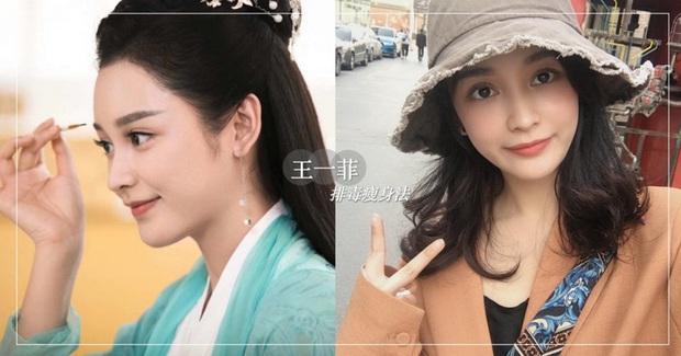 Sao nữ bị tẩy chay màn ảnh Trung (Vương Nhất Phi) hé lộ 3 bí quyết ăn uống giúp duy trì nhan sắc và vóc dáng - Ảnh 2.