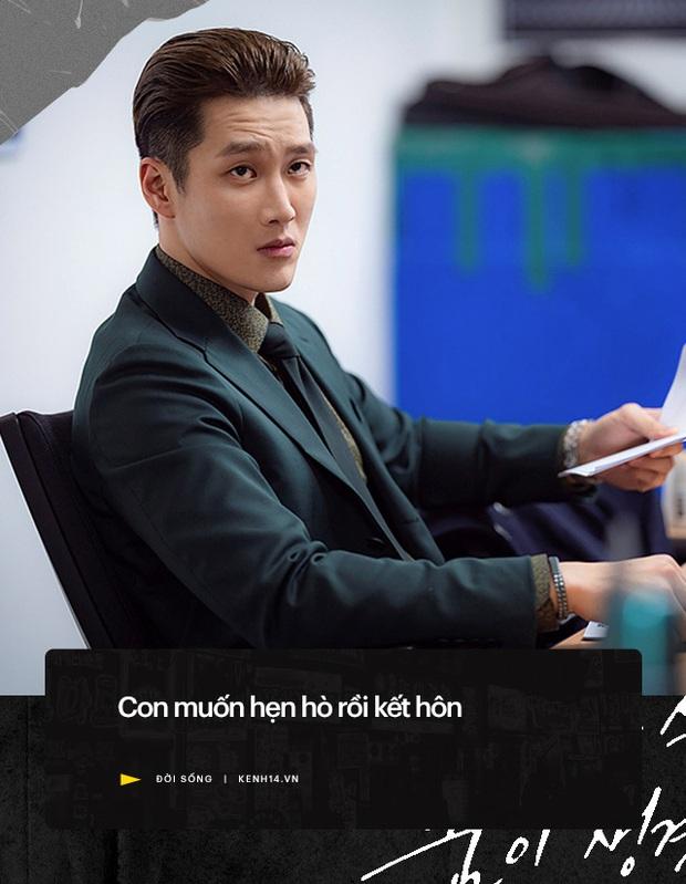 Anh em tài phiệt của Tầng lớp Itaewon: Bên ngoài điển trai, bên trong nhiều tiền vẫn không cứu nổi cảnh crush chơi liên hoàn phũ - Ảnh 2.