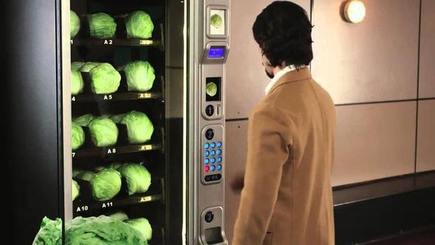 """""""Vũ trụ"""" máy bán hàng tự động ở Nhật Bản, nhiều loại độc lạ đến nỗi khiến du khách ngỡ mình đang lạc vào hành tinh khác (Phần 1) - Ảnh 16."""