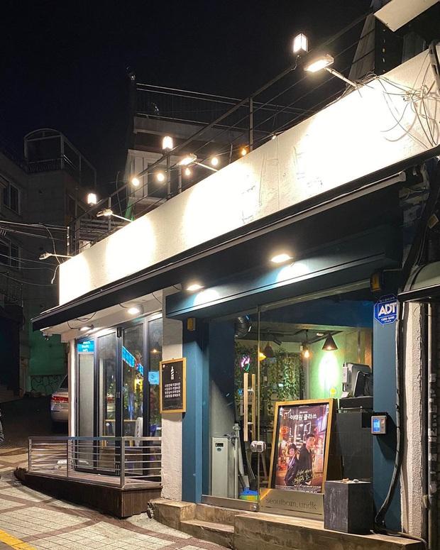 Quán nhậu DanBam ngoài đời thực của ông chủ Park Seo Joon bất ngờ mở cửa trở lại, người Hàn và du khách nô nấp check-in? - Ảnh 8.