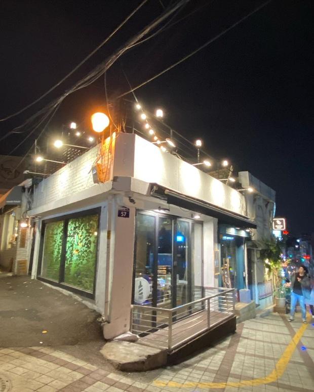 Quán nhậu DanBam ngoài đời thực của ông chủ Park Seo Joon bất ngờ mở cửa trở lại, người Hàn và du khách nô nấp check-in? - Ảnh 9.