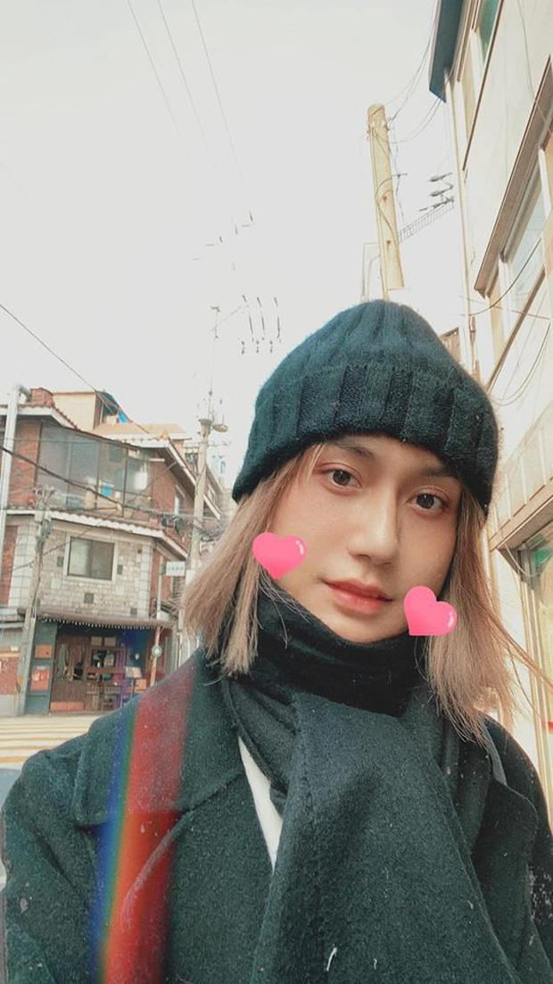 Sang Hàn tiếp tục dao kéo, Lynk Lee vẫn kịp đến thăm quán nhậu Danbam chỉ để gặp anh chủ khu Itaewon đang gây bão - Ảnh 4.
