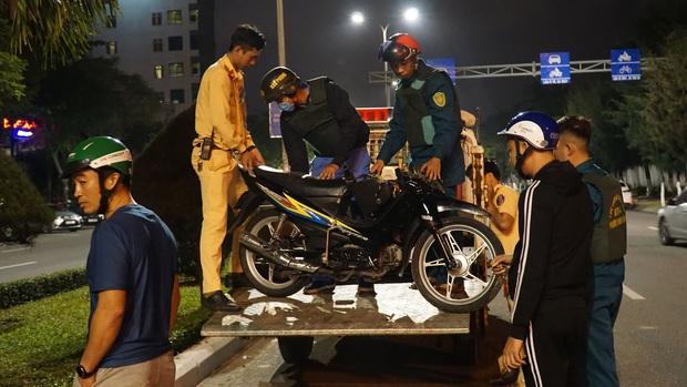 Chạy xe máy tốc độ cao tông vào con lươn ven đường, người đàn ông chết thảm - Ảnh 4.