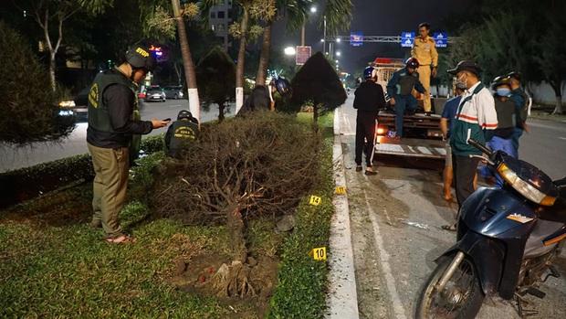 Chạy xe máy tốc độ cao tông vào con lươn ven đường, người đàn ông chết thảm - Ảnh 2.
