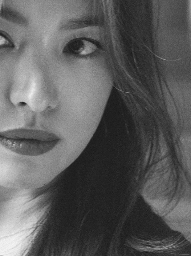 Ngược đời Song Hye Kyo tại Milan: Nhiếp ảnh gia chụp dìm đau đớn, kéo đến ảnh chụp vội mà đẹp mất hồn - Ảnh 6.