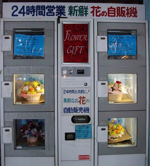 """""""Vũ trụ"""" máy bán hàng tự động ở Nhật Bản, nhiều loại độc lạ đến nỗi khiến du khách ngỡ mình đang lạc vào hành tinh khác (Phần 1) - Ảnh 25."""