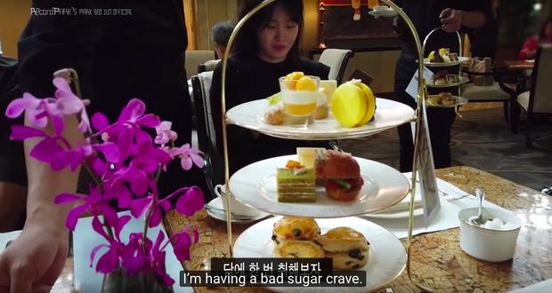 """Ai ngờ thanh niên """"giàu nghị lực"""" Park Seo Joon rất mê đồ bơ sữa, đặc biệt là bánh ngọt càng nhiều bơ càng thích! - Ảnh 7."""