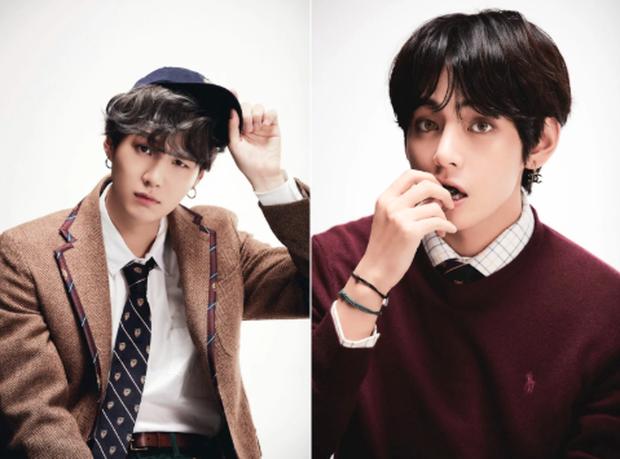 Bạn hợp cạ với thành viên nào nhất trong BTS? Cùng kiểm chứng bằng các bài hát trong album mới nhất Map of the Soul: 7 - Ảnh 3.