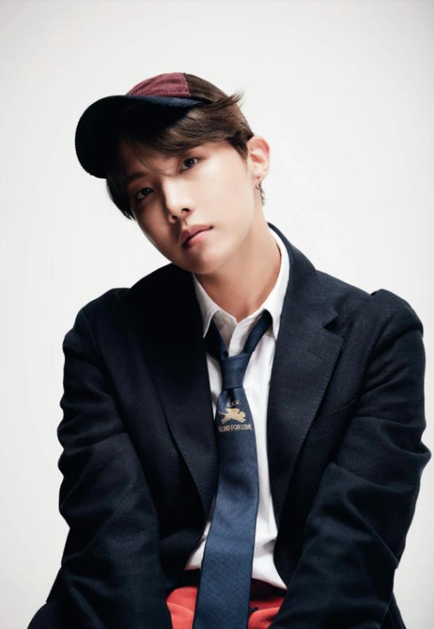 Bạn hợp cạ với thành viên nào nhất trong BTS? Cùng kiểm chứng bằng các bài hát trong album mới nhất Map of the Soul: 7 - Ảnh 4.