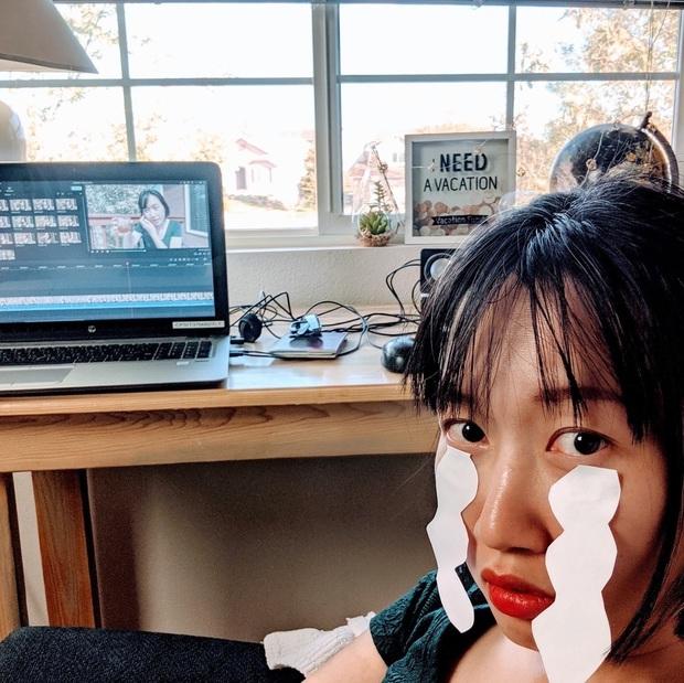 Khi dàn Youtuber Việt bị soi mói lỗi tiếng Anh - Ảnh 5.