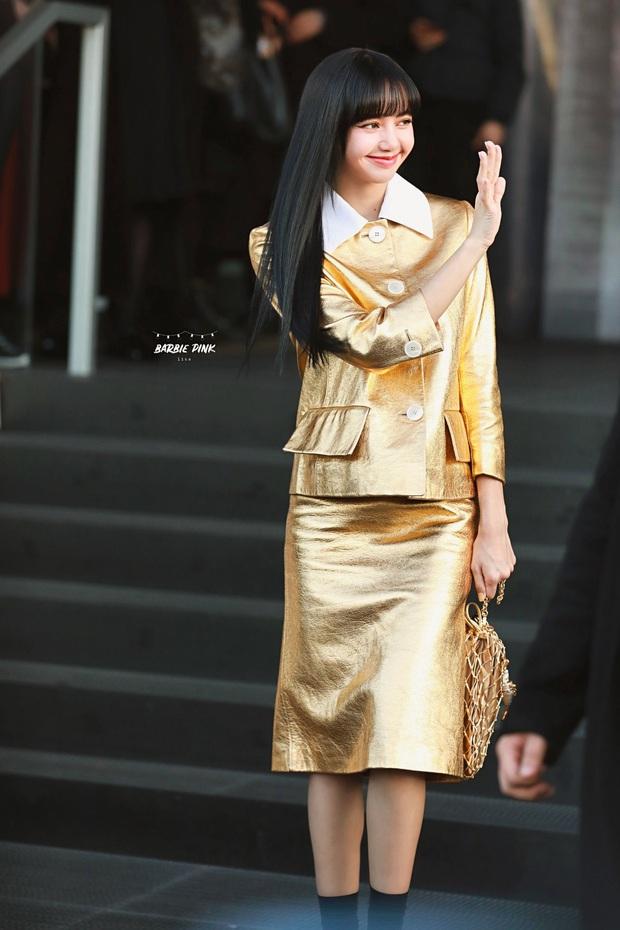 Dàn nữ thần Hàn đọ đại náo nước Ý: Song Hye Kyo đụng độ Han Ye Seul, em gái quốc tế Lisa có cân được em gái quốc dân IU? - Ảnh 2.