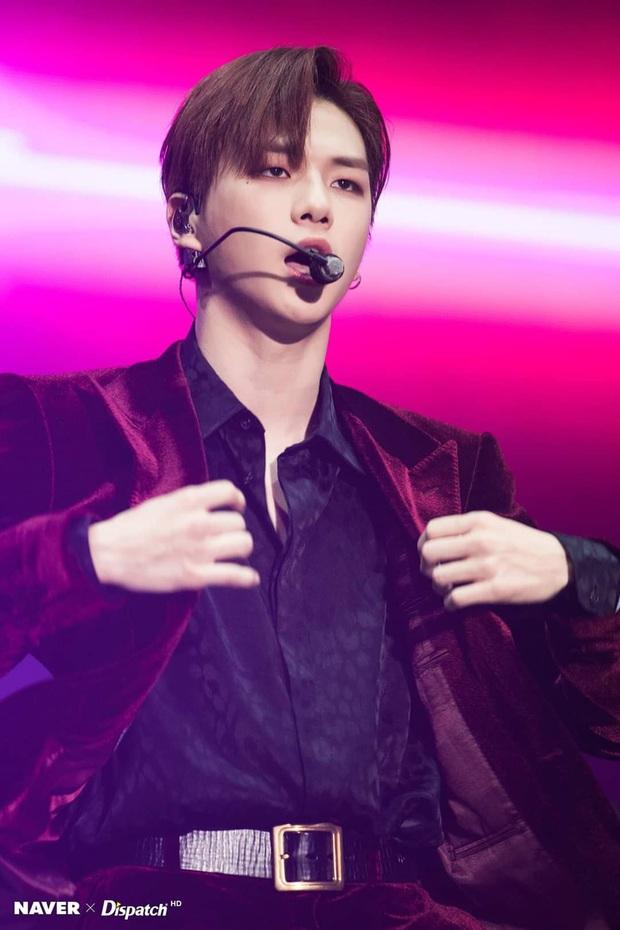 """30 idol hot nhất tháng 2: Duy nhất 1 """"chị đại"""" lọt top đầu cạnh tranh với BTS trong top 10, vị trí của Kang Daniel cũng bất ngờ - Ảnh 2."""