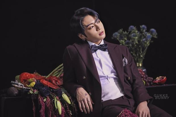 """30 idol hot nhất tháng 2: Duy nhất 1 """"chị đại"""" lọt top đầu cạnh tranh với BTS trong top 10, vị trí của Kang Daniel cũng bất ngờ - Ảnh 4."""