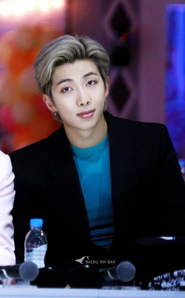 """30 idol hot nhất tháng 2: Duy nhất 1 """"chị đại"""" lọt top đầu cạnh tranh với BTS trong top 10, vị trí của Kang Daniel cũng bất ngờ - Ảnh 8."""