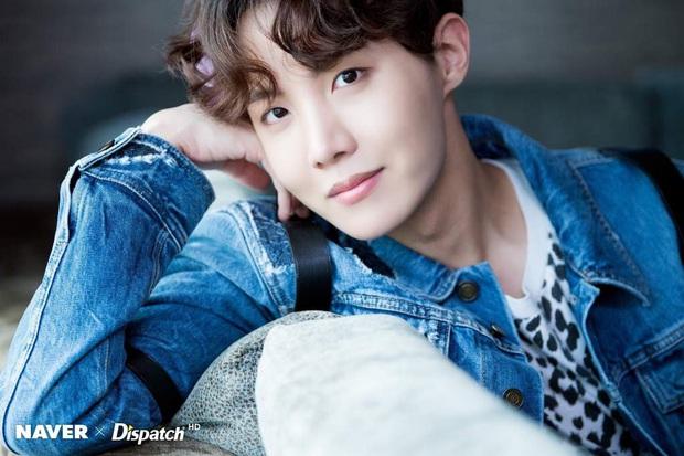 """30 idol hot nhất tháng 2: Duy nhất 1 """"chị đại"""" lọt top đầu cạnh tranh với BTS trong top 10, vị trí của Kang Daniel cũng bất ngờ - Ảnh 10."""