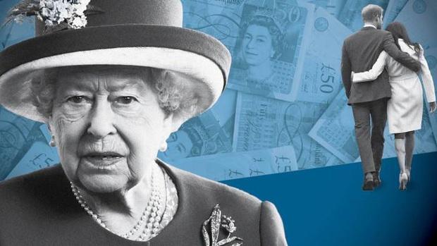 Vợ chồng Meghan Markle hứng chịu chỉ trích vì tuyên bố mới sau khi bị cấm sử dụng danh xưng Hoàng gia - Ảnh 3.