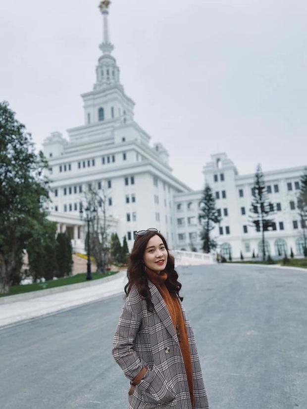 Chiêm ngưỡng loạt ảnh check-in sống ảo siêu xịn mịn của giới trẻ tại ngôi trường Đại học được đầu tư 6500 tỷ đồng, học phí 920 triệu/năm ở Việt Nam - Ảnh 7.