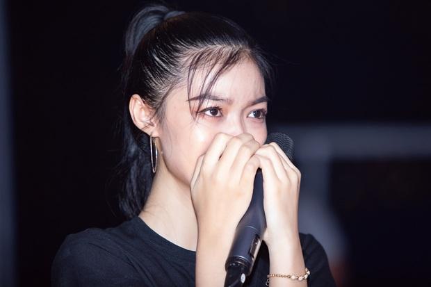 Trịnh Thăng Bình bất ngờ tạo drama khiến Á hậu Kiều Loan khóc nức nở trong ngày sinh nhật - Ảnh 3.