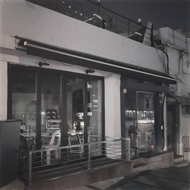 Quán nhậu DanBam ngoài đời thực của ông chủ Park Seo Joon bất ngờ mở cửa trở lại, người Hàn và du khách nô nấp check-in? - Ảnh 1.