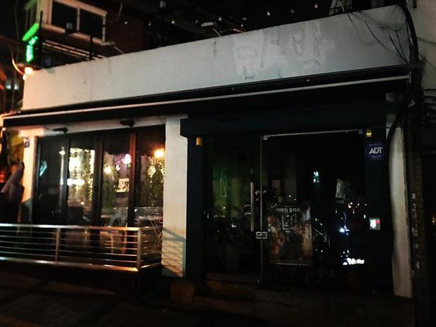Quán nhậu DanBam ngoài đời thực của ông chủ Park Seo Joon bất ngờ mở cửa trở lại, người Hàn và du khách nô nấp check-in? - Ảnh 2.